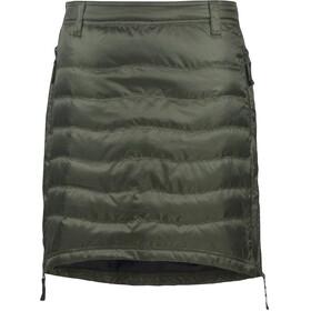 SKHoop W's Short Down Skirt Olive